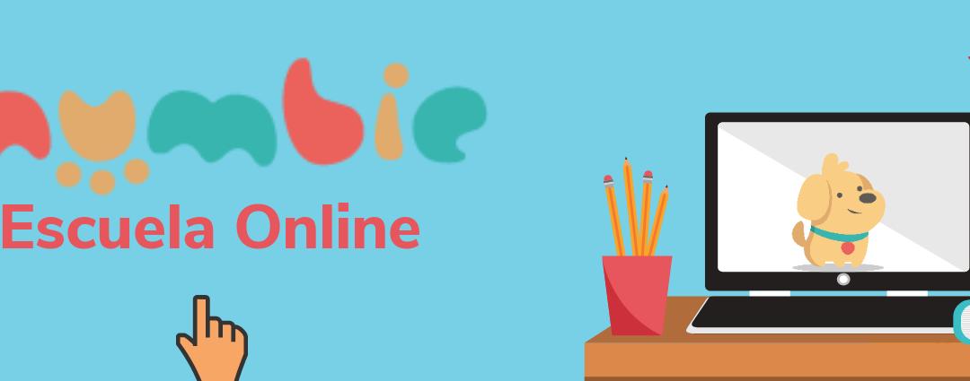¡La Escuela Online ya está aquí! Un sueño hecho realidad.